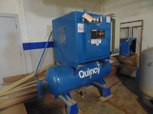 Used QUINCY QMT15ACA