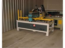 HOLZ HER SPEEDY 207 CNC POINT T