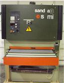 Used 1999 SCMI SANDY