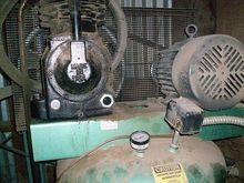 Used SPEED AIRE 5 HP