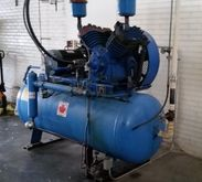 KELLOGG AIR COMPRESSOR