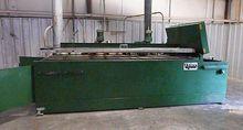 TYLER ( 2400) SLAT WALL MACHINE