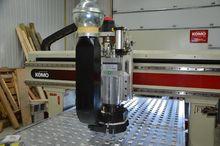 2002 KOMO VR 510 MACH ONE S