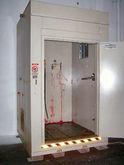 SECURALL ( B400X ) HAZARDOUS MA