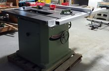 Northfield Table Saw #4 18""
