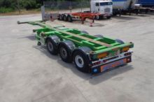 2001 Volvo VOVLO FH12.460 XL (4