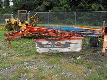 Used 2011 KUHN GA320