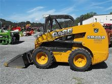 Used 2014 CASE SR250