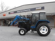 Used 1998 FORD 5640
