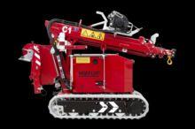 Mini crane Hoeflon C1