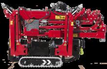 Mini crane Hoeflon C4