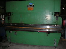 Baykal 150to x 3000 mm Hyd.