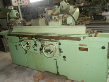 Tos 2 Ud - Universal grinding m