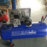 Compressor ITALMAC GS25 / 200/5