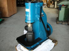 SHL-A 25 Bear air Blacksmith Ha