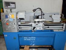 DM CQ360-52-1000 mm