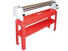 BBM 1000 roll bending machine 3
