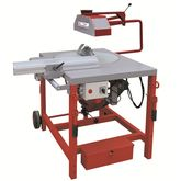 TS 400Z table saw