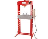 ZWP 30t manual press / pneumati