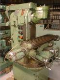 Milling machine Unknown