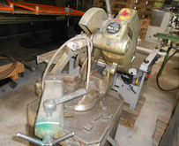 Used KS-315 cold saw
