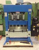 ZWPH-100t Hydraulic. Work satis