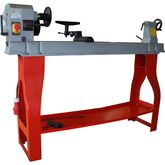 VD 1100N Woodturning machine m.
