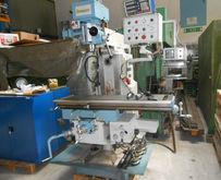 UWF-95 universal milling machin