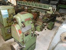 Voest DA 210/38/1500 gear