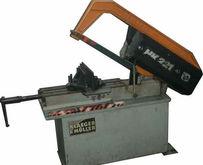 KHUB-221 Hacksaw