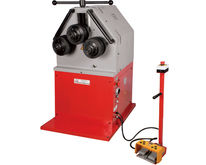 ZRBM 50 tube bending machine