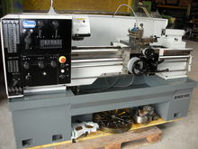 DM DMTG 180/52/1000 metal lathe