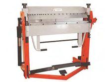 AKM 1020 P folding machine