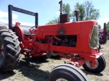 Used Allis Chalmers D19 for sale  Allis-Chalmers equipment