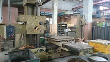 Used WMW HECKERT BFT