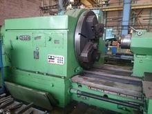 1A665 Heavy duty lathe 1600x800