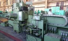 Spline grinding machine WERNER