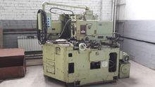 Hypoid gear tester GLEASON 512