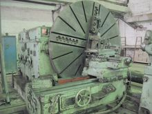 Kramatorsk 1693 facing lathe