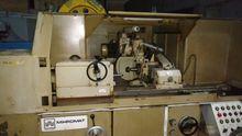 Mikromat GSU-315/500 thread gri