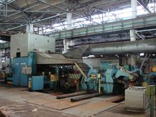 Used Rolling Mill Sk