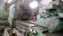Heavy Duty Lathe Kramatorsk 1A6