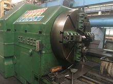 Used SCHIESS RFW16 g