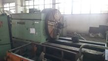 Heavy Duty Lathe 1A665 100 F3 (