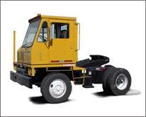 Yard Tractor