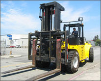 Used 1996 Hyster For