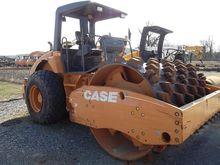 2008 Case SV212