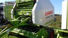 Used Claas 260 in Qu
