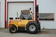 2009 Load Lifter 5000