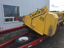 Used Capello 846 Syn